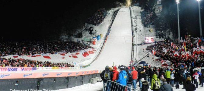 Wielka Krokiew – skocznia narciarska