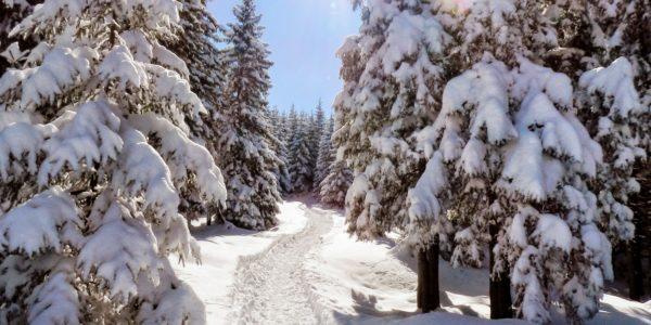 Cudowna pogoda w Tatrach
