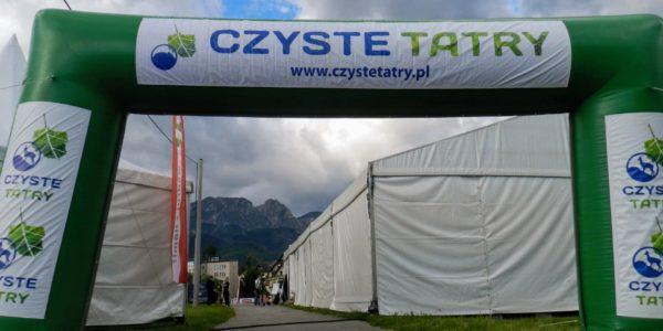 Czyste Tatry zapraszają