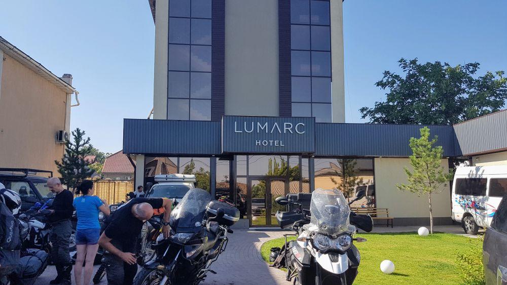 Biszkek-hotel Lumarc