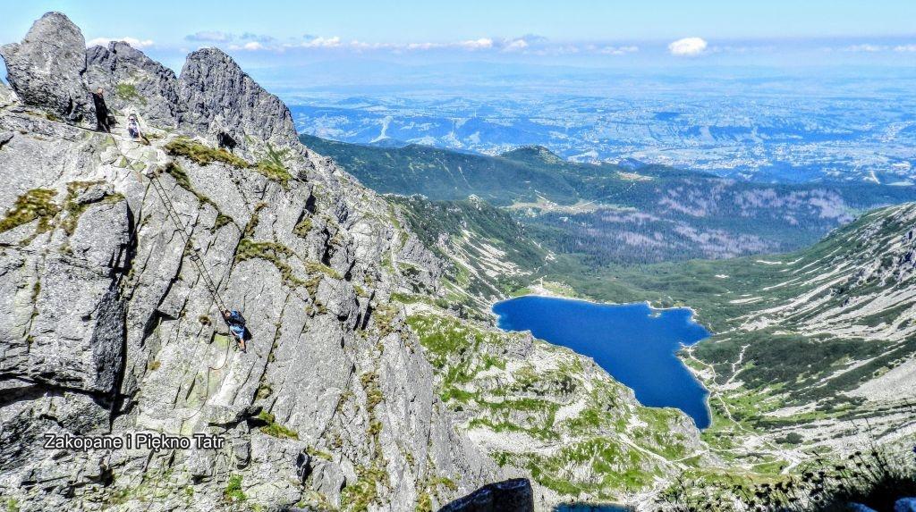 Jak postępować w górach - porady