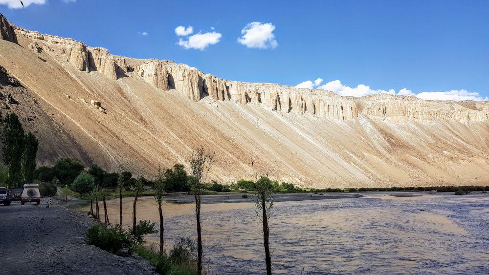 Dolina Bartang