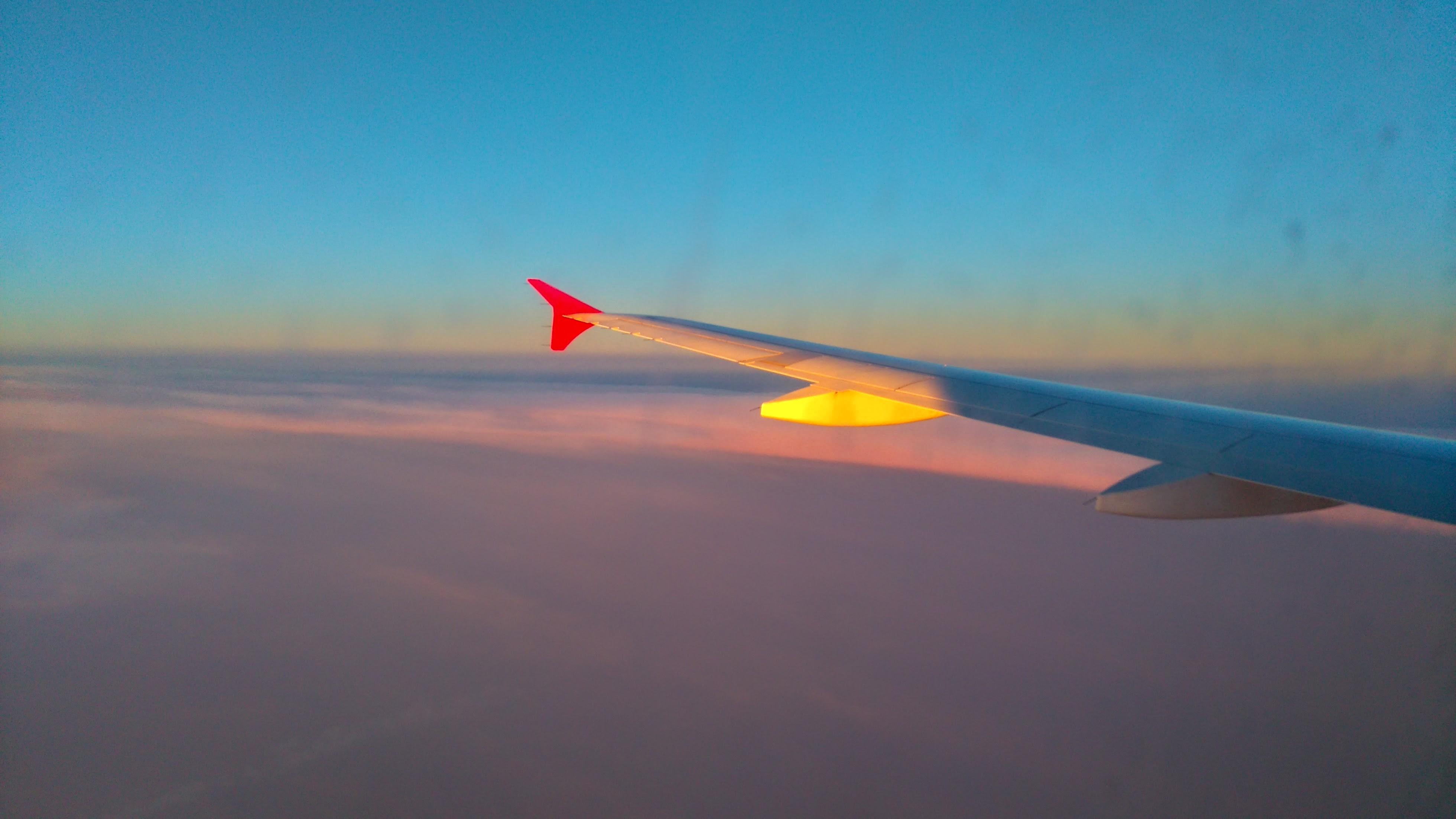 Lot na Cypr