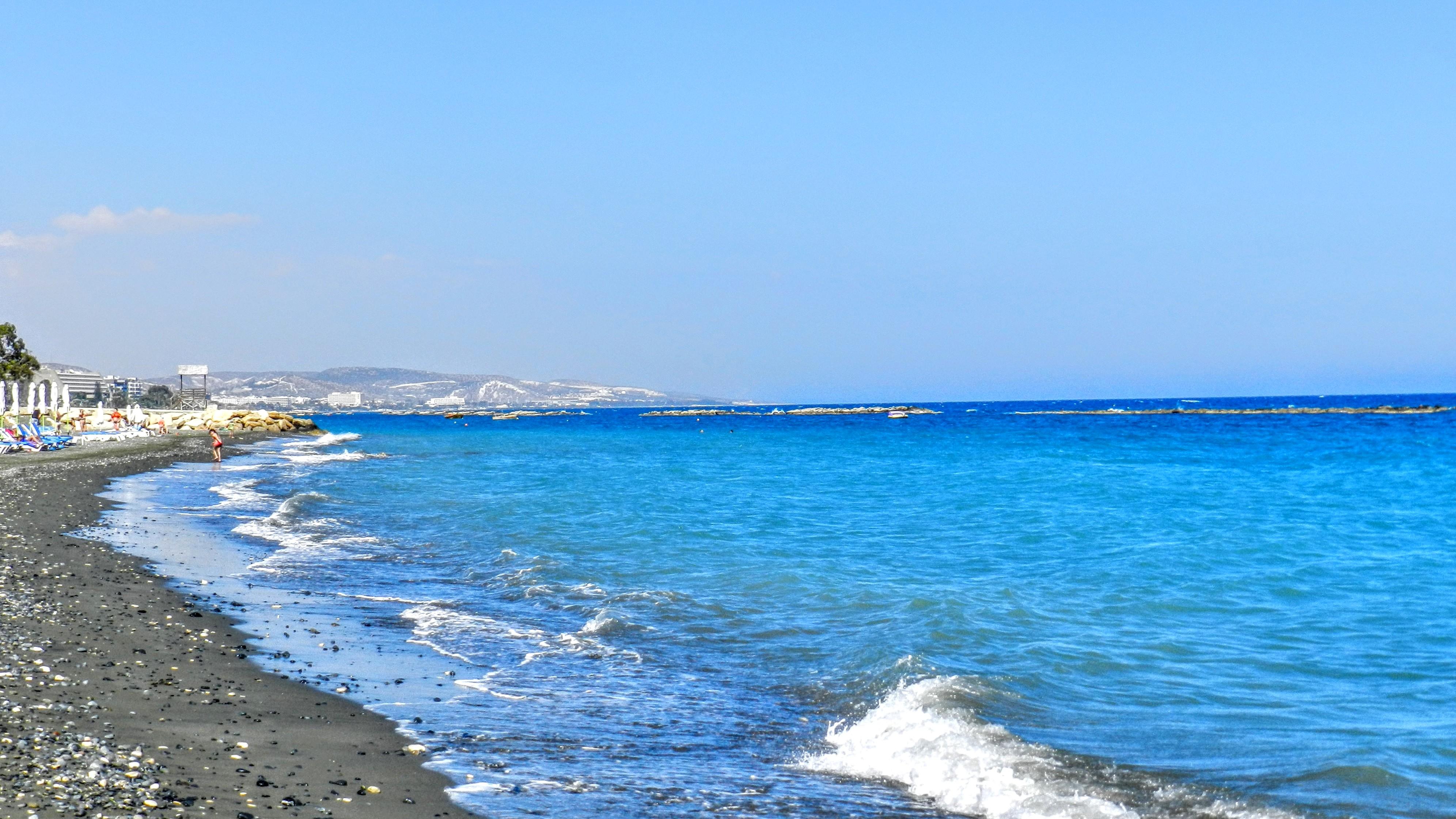 Plaża Gubernatora