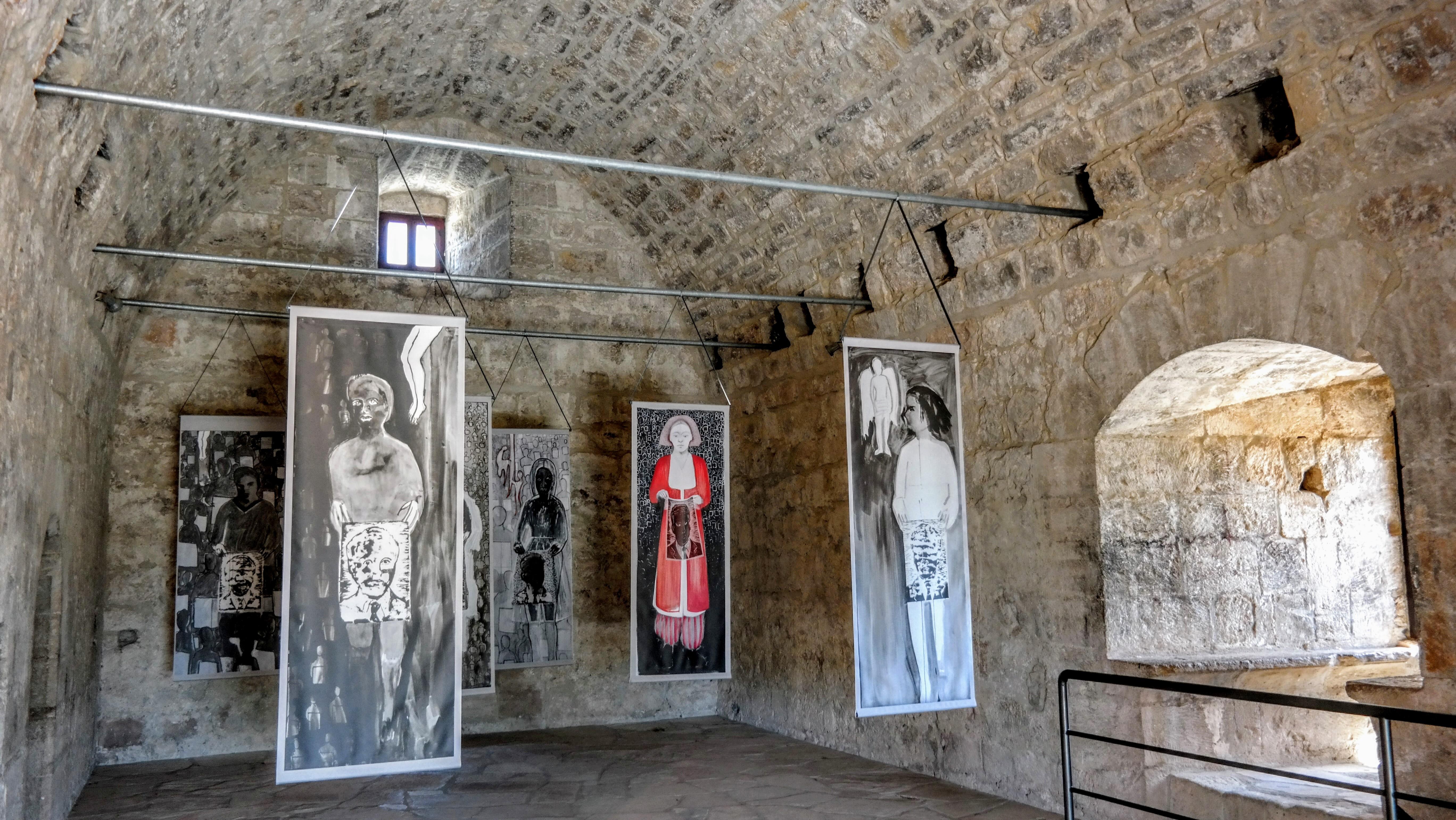 Zamek Kolosi
