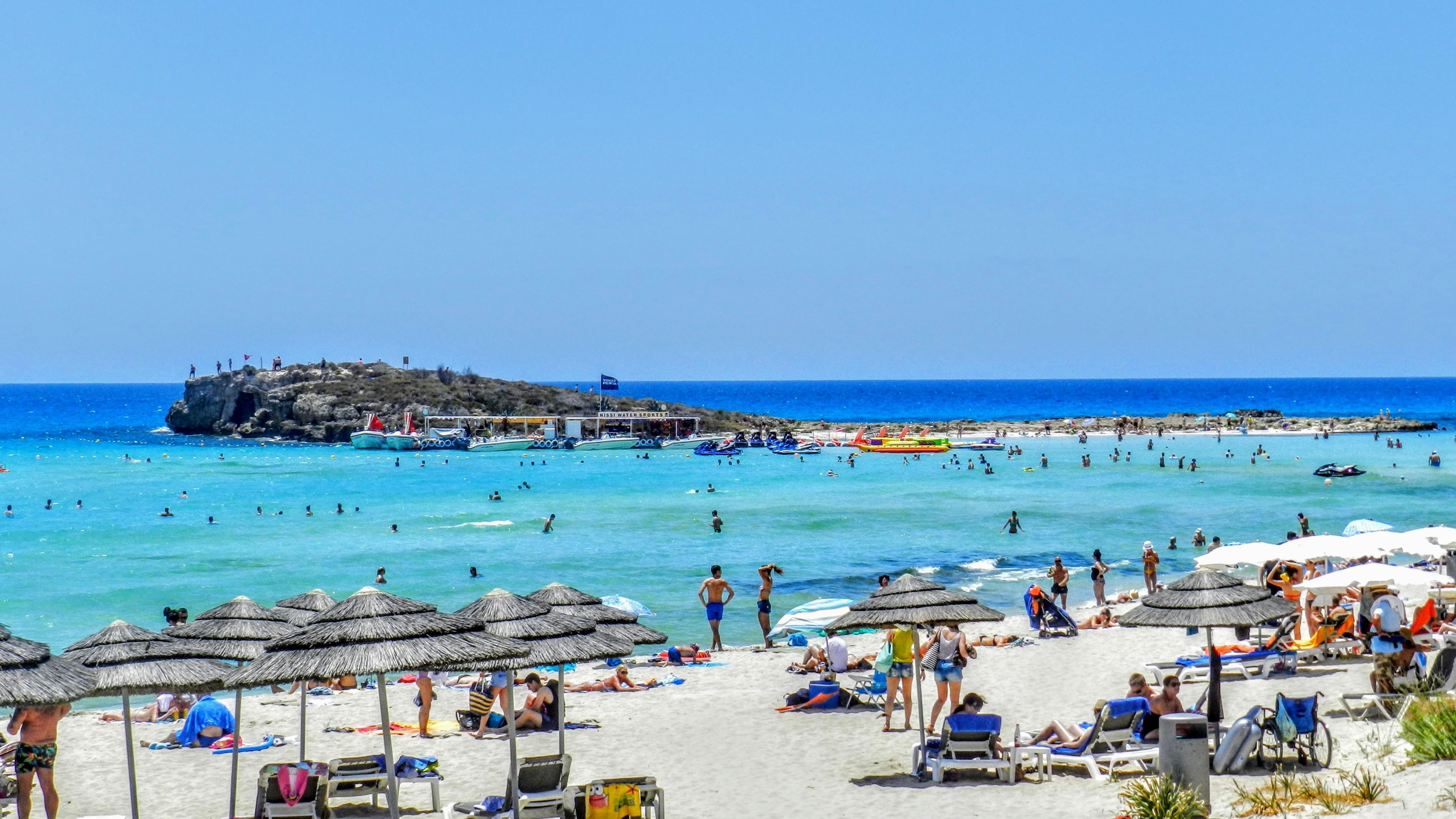 Cypr-Agia Napa