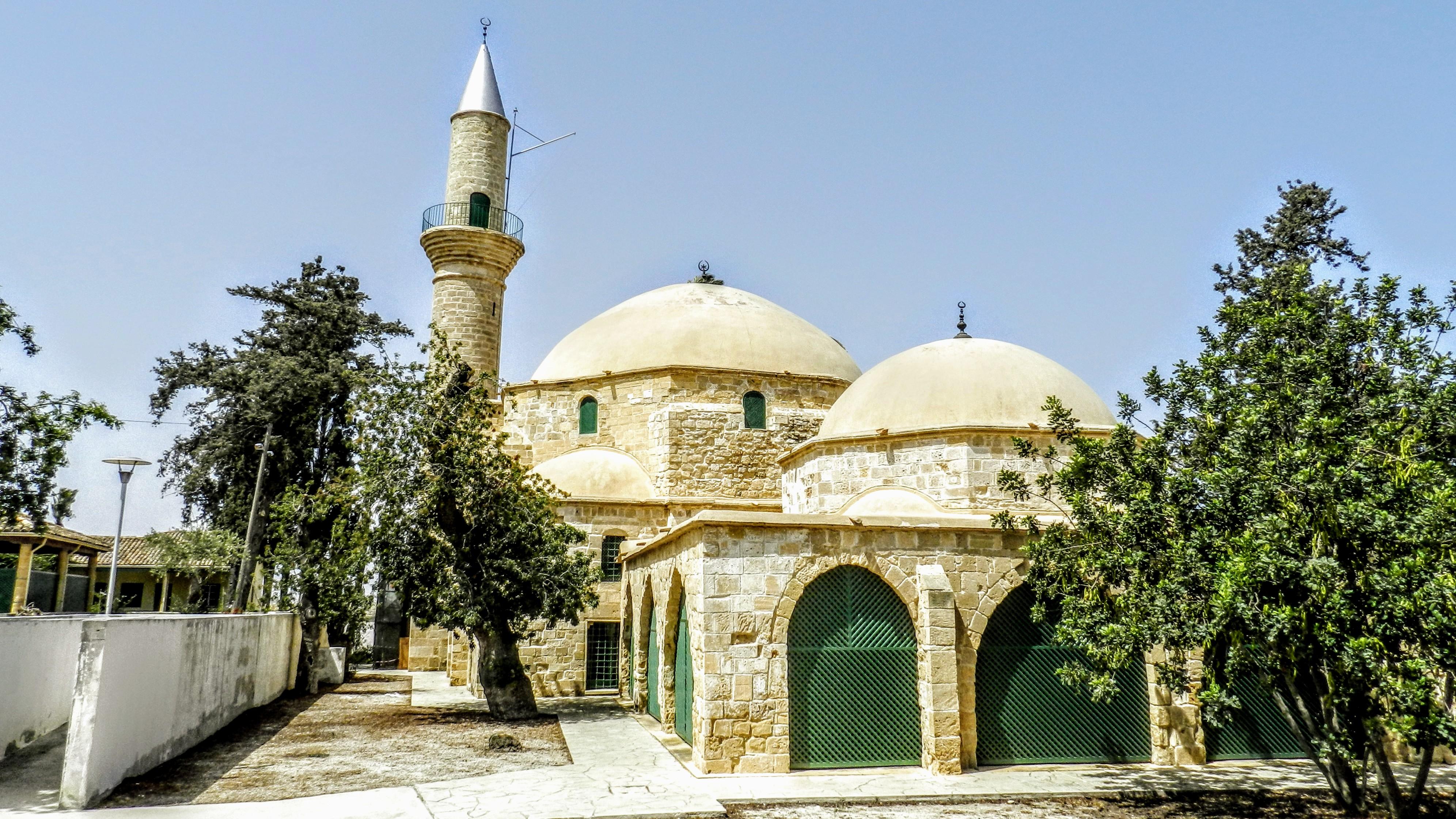 Cypr, ścieżkami Afrodyty