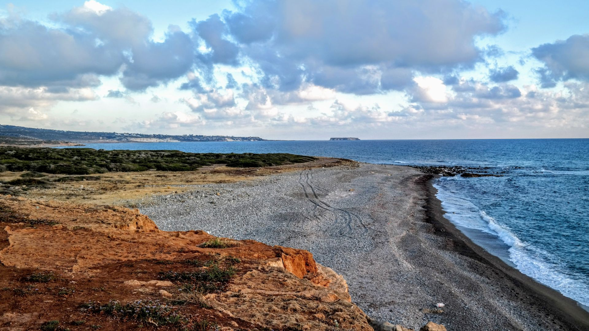 Zatoka Lara Beach