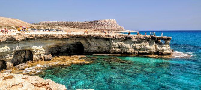 Cypr – odkrywamy ścieżki Afrodyty