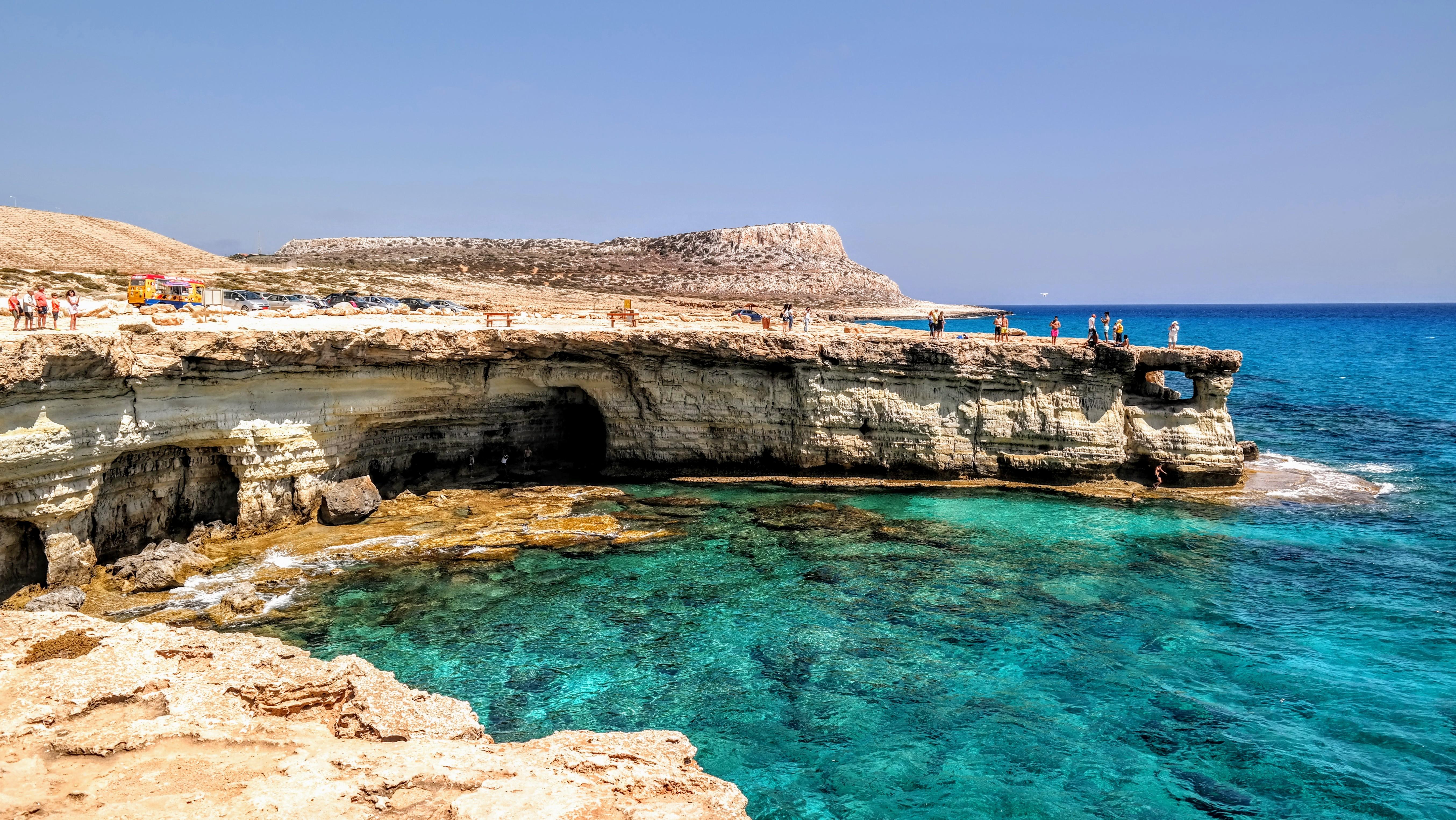 Cypr-Cape Greco