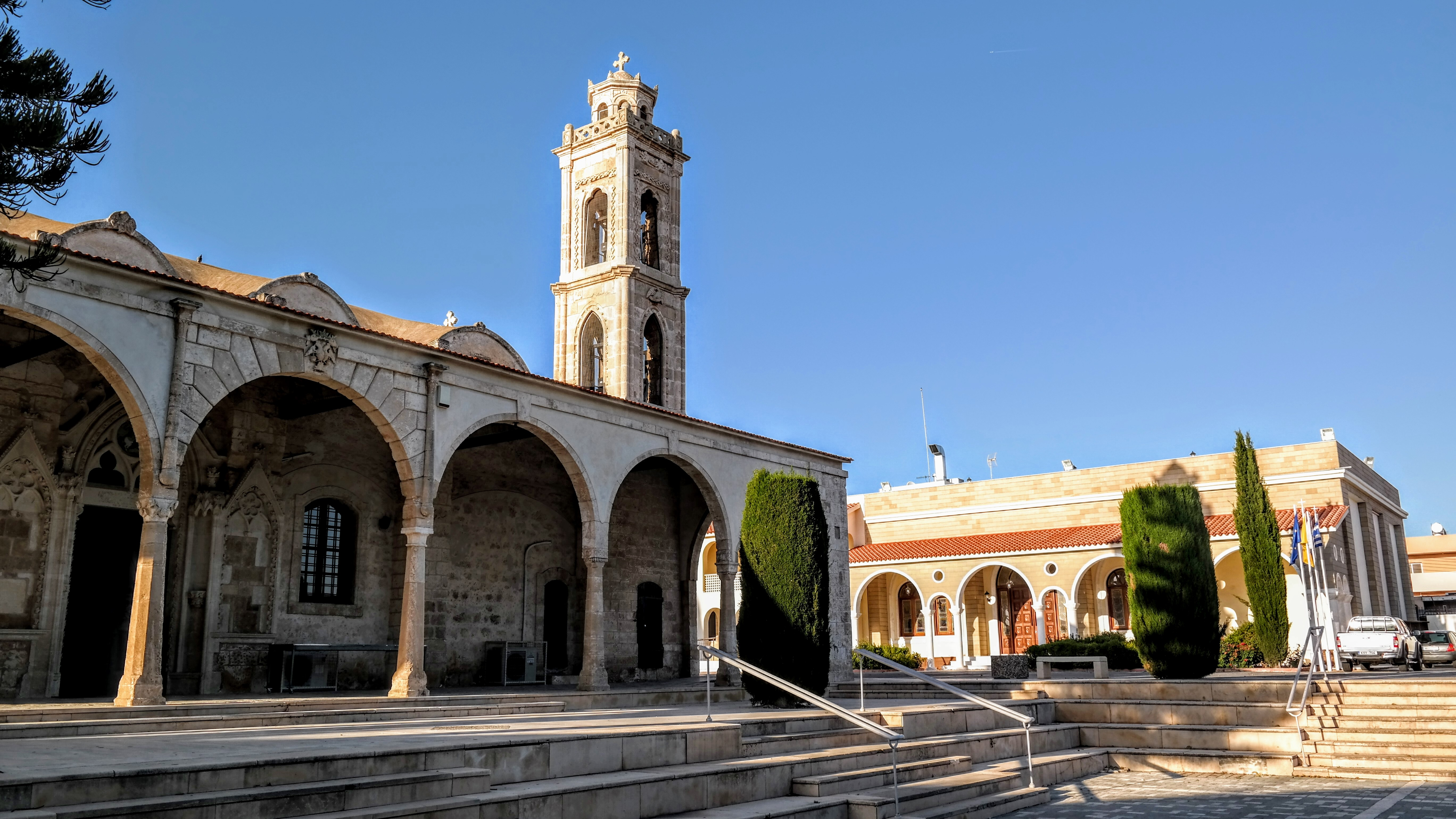 Cypr-Paralimni