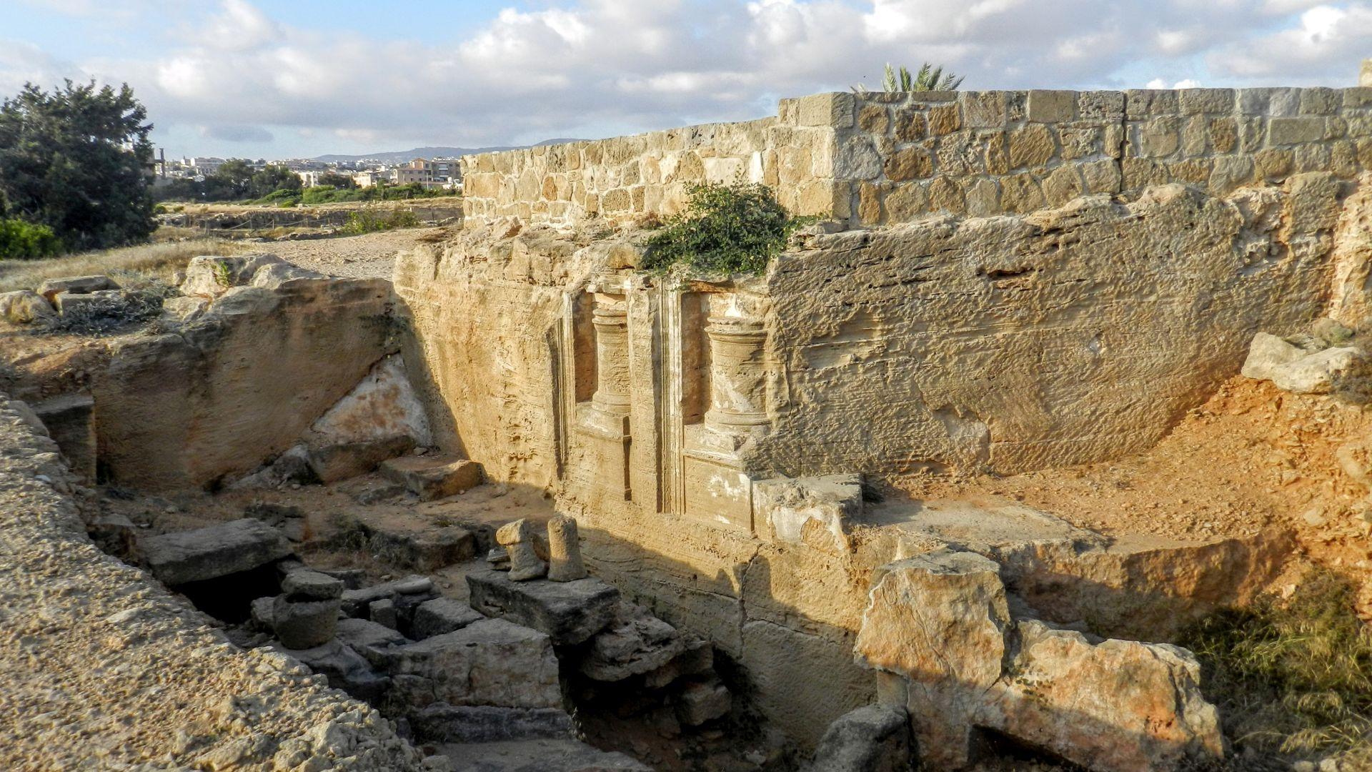 Grobowce Królów