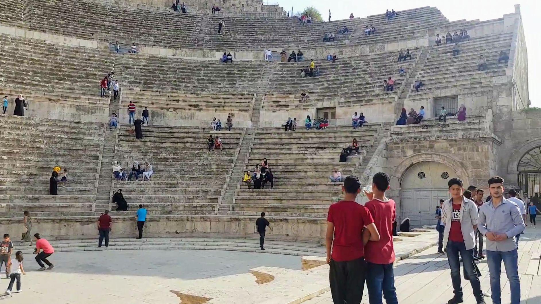 Amfiteatr rzymski