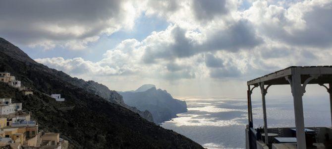 Wyspa Karpathos – odkrywamy nieznane